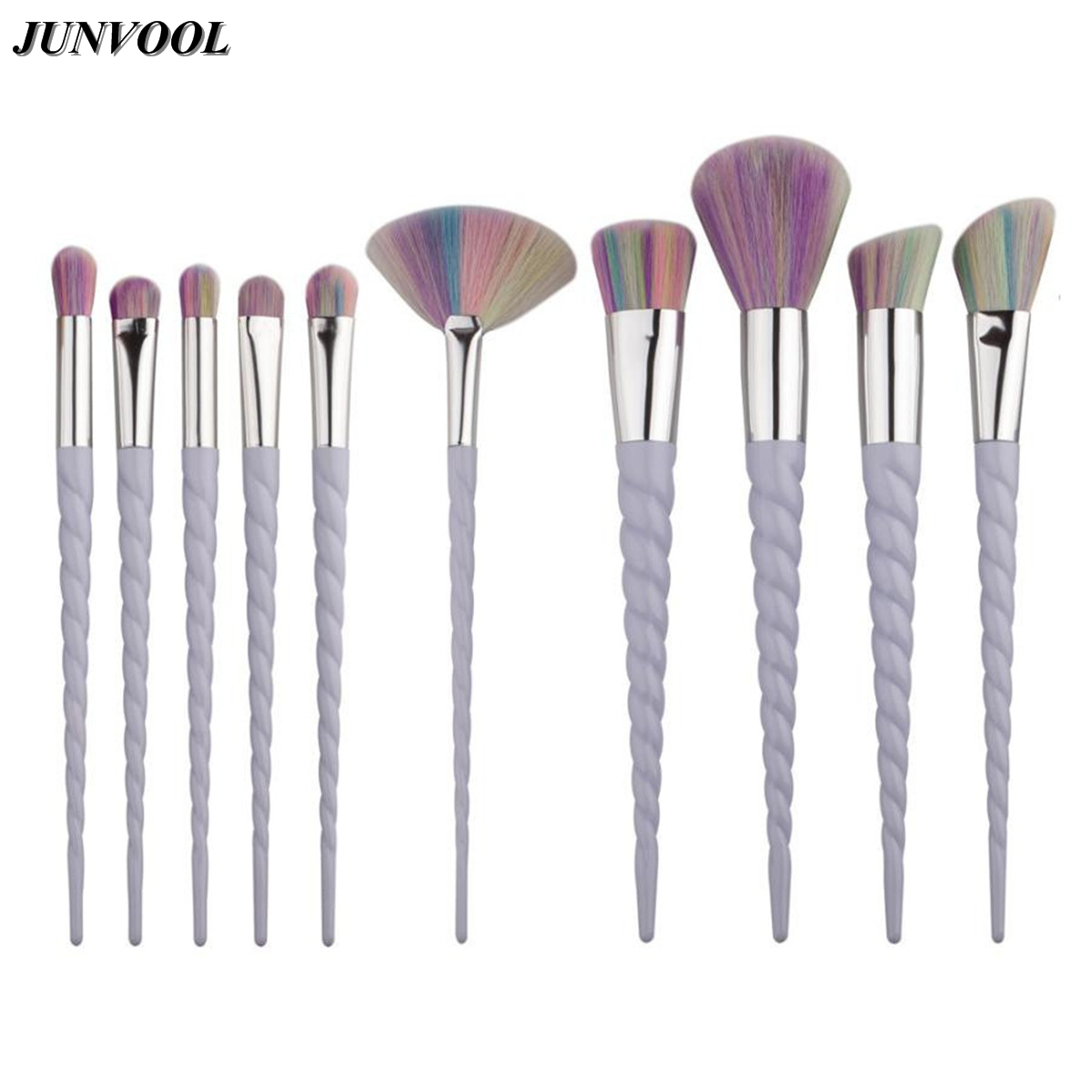 Unicorn brushes makeup ebay