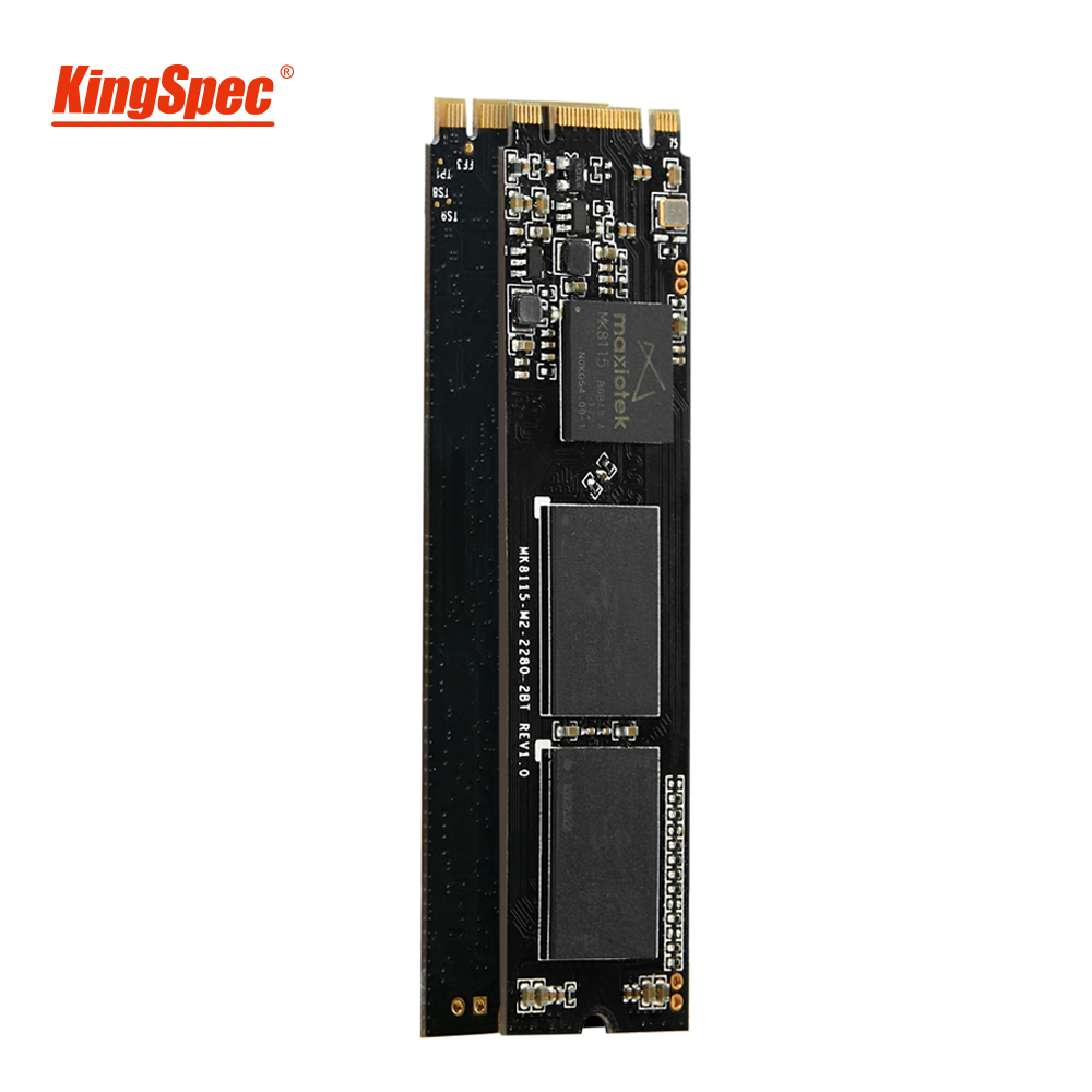 M.2 Kingspec sata III SSD de 2280 tb de Disco Rígido 2 1tb Internal Solid State Drive de 512gb SATA NGFF módulo de Disco rígido para ThinkPad