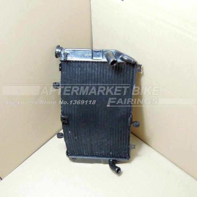 Motorcycle Radiator For Suzuki GSXR600 GSXR750 GSXR 600 GSXR 750 2001 2002  2003 Aluminum Water Cooling