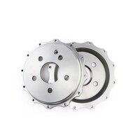 Dicase тормозной диск автомобильной сборки индивидуальные центр шляпа для 6 горшок тормозной для Volkswagen GTI