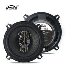 Car Sound Inch Paired