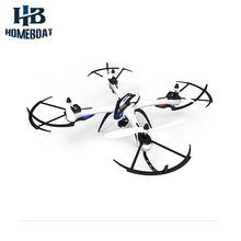 JJRC H16 Yizhan Tarantula X6 Drone 4 Channel 2.4GHz LCD Remote Control Quadcopter 1080p 5.0MP Camera Helicopters RC Mode