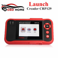 New Arrival LAUNCH CReader CRP129 Auto Code Reader Scan Tool OBD2 Engine ABS SRS EPB SAS Function As LAUNCH Creader VIII