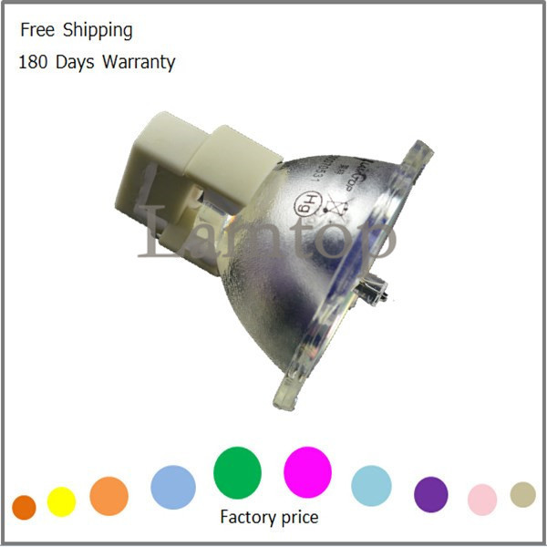 Free shipping  projector bulb / Lamtop  projector lamp  RLC-026  Fit for  PJ508D free shipping high quality lamtop compatible projector lamp for ds327