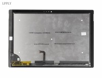 LCD Assembly For Microsoft Surface Pro 3 1631 TOM12H20 V1 1 LTL120QL01 LCD Display Touch Screen