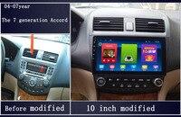 Ум общего 7 дюймовый автомобильный аудиоплеер и Android системы MP3 MP4 подходит для ответа на звонки и прослушивания музыки функция