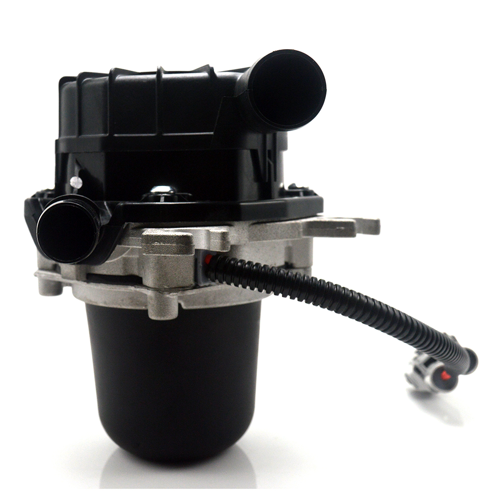 Hot New high quality Secondary Air Injection Pump Smog Pump For 2004-2011 <font><b>Toyota</b></font> <font><b>4Runner</b></font> Lexus GX460 V8 17610-0F010 176100F010 image