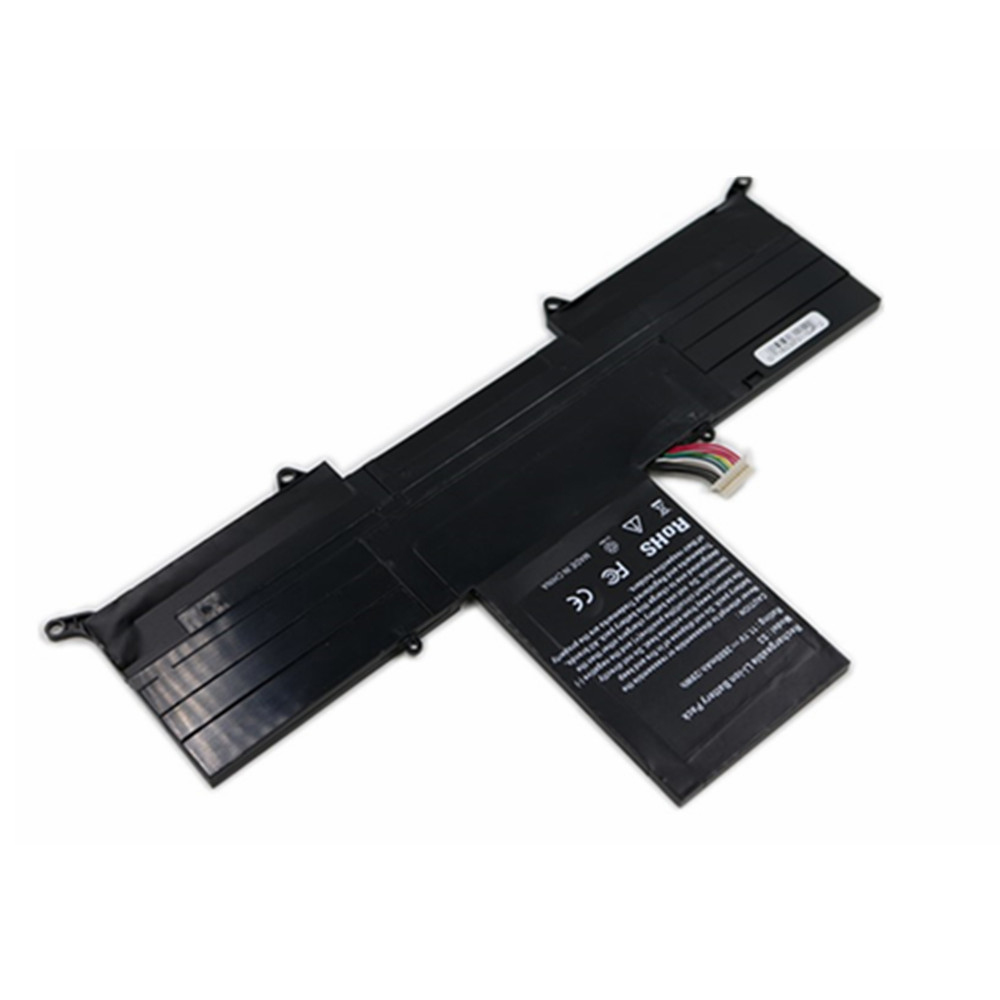 2600mAh for Acer Laptop battery Aspire S3 Ultrabook 13.3 S3-391-53314G52add C720 3ICP5 65 88 3ICP5 67 90 <font><b>AP11D3F</b></font> AP11D4F AP13J image