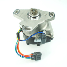 CNSPEED  Ignition Distributor For Acura Integra Gsr 92-95 1992 1993 1994 1995/ For Honda Civic Delsol  ID-HDTD44U