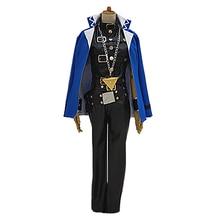 Yu-Gi-Oh! Yu Gi Oh Muto Yugi Mutou Cosplay Costume Tailor ma