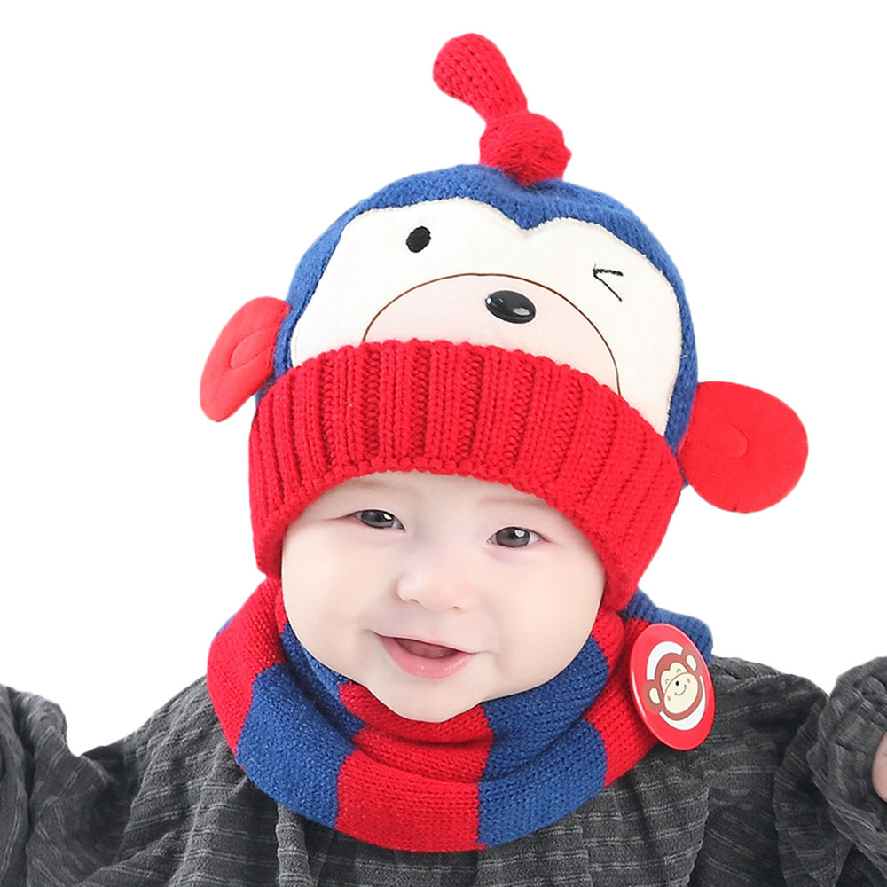 Why One Should Buy Best Quality Monkey Cap For Babies?