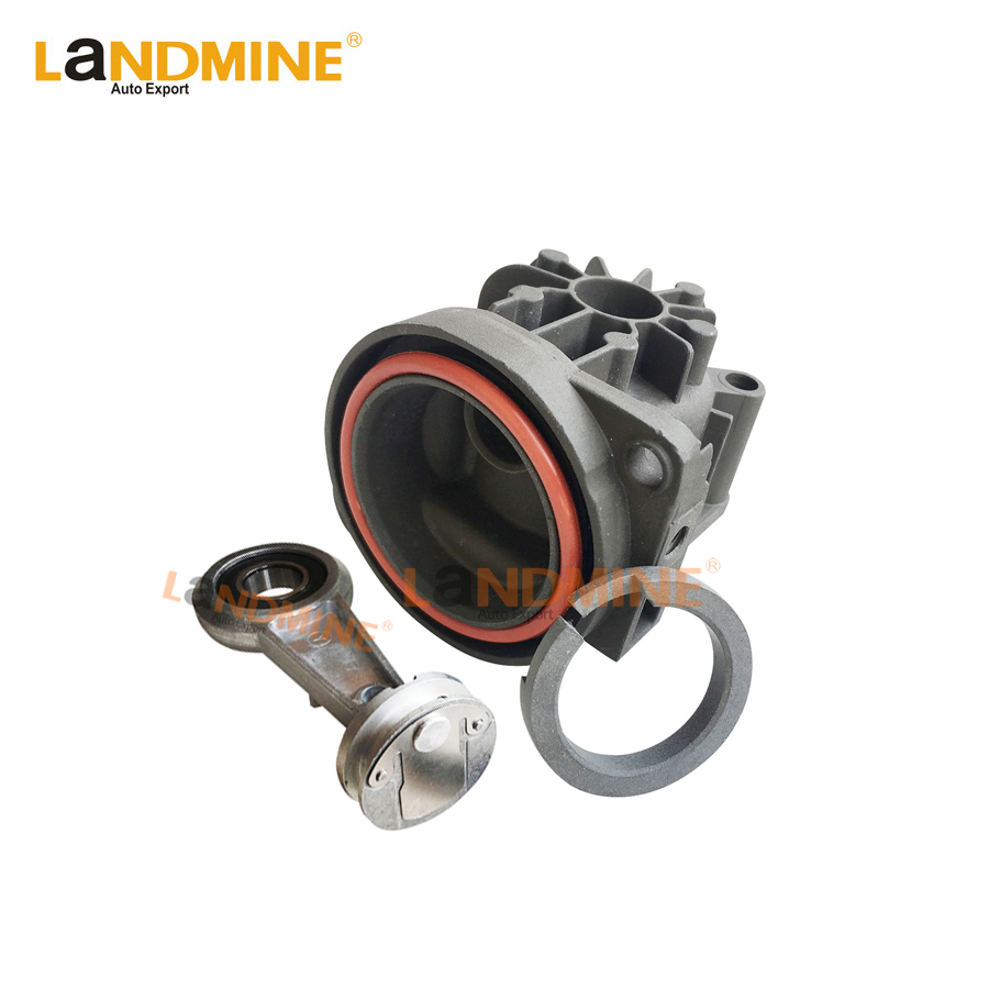 Free Shipping Air Suspension Compresor Cylinder Piston Ring For BMW X5 E53 W211 W220 W221 E65 E66 C5 C6 C7 A8 Phaeton LR2 XJ6