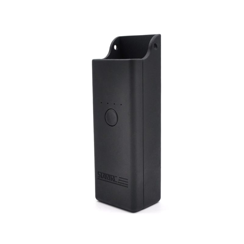 USB Charging Cradle Stand Power Bank Charger Type C Portable Holder for DJI OSMO POCKET Handheld