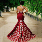 Pageant Dress Africa...