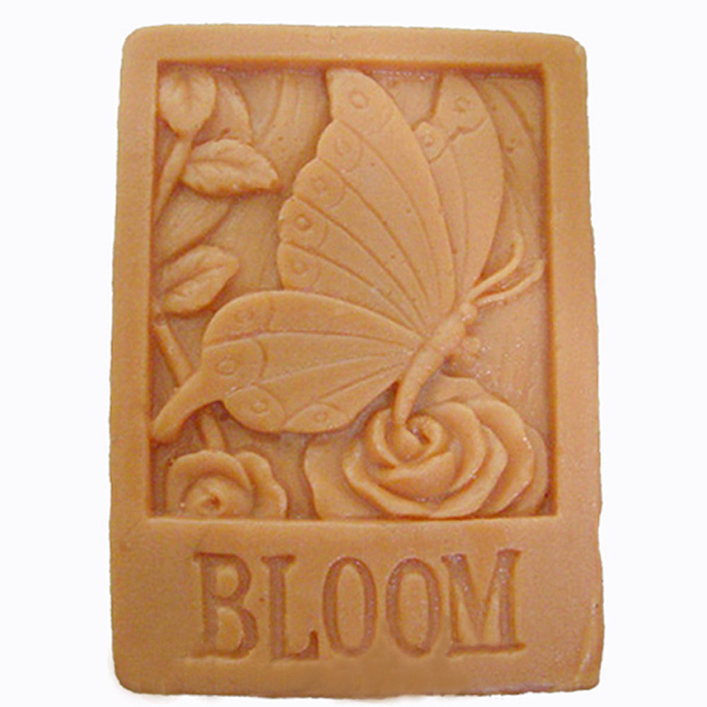 Butterfly Silicone Soap Molds Diy Craft Handmade Candle Resin Soap Making Mould