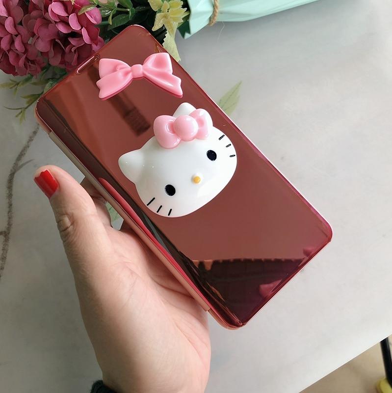 Hello Kitty Case For Samsung Galaxy S8 S9 S10 Plus Lite