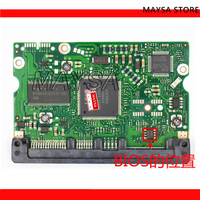 HHDD PCB Logic Board / PCB 100466725 REV A DLAJ 4 / 100468974   100468972 / ST3500320AS   ST3500620AS   ST3500820AS|Computer Cables & Connectors|Computer & Office -