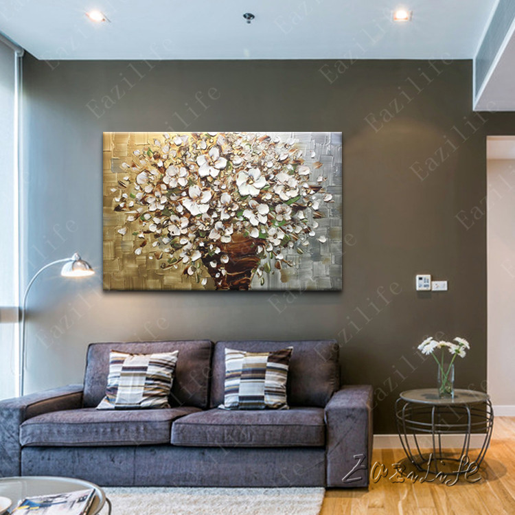 Wandbilder für wohnzimmer  Stunning Wandbilder Fürs Wohnzimmer Ideas - Unintendedfarms.us ...