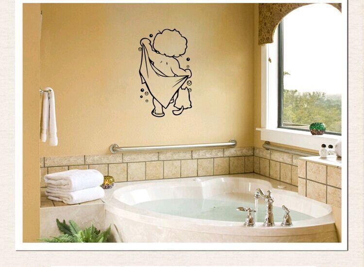 Badkamer muur ideeen een inloopdouche maken tips amp afmetingen - Deco mozaieken badkamer ...