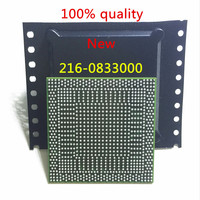 free shipping 216 0833000 216 0833000 NEW Chip is 100% work of good quality IC with chipset