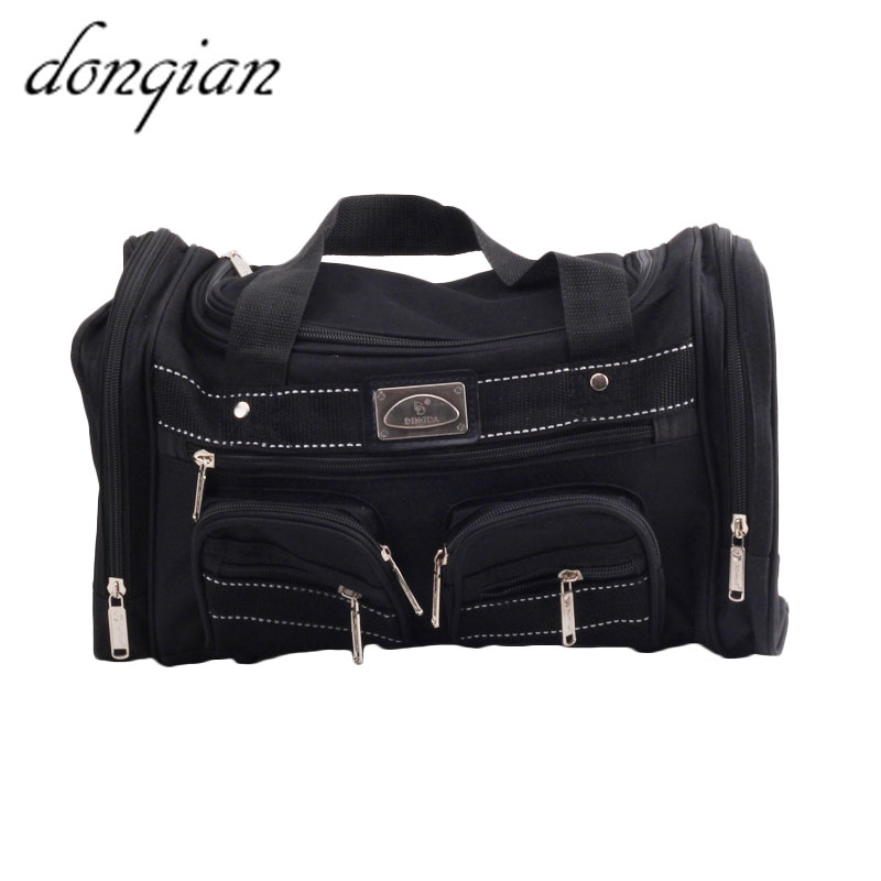 2017 Promotion Men Travel Bags Travel Bag Male Portable Light Simple Leisure High Quality Charming Shoulder Diagonal Package