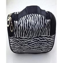 Women Travel Beauty Make Up Box Case Storage Pouch Organizer Cosmetic Bag