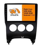 7.1.2 osiem Rdzeń Android 2 GB RAM OTOJETA car dvd DLA Peugeot 3008 instrukcja AC stereo ekran dotykowy radio gps 1080 p DVR/WIFI/3G/4G