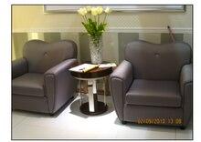 Cuero de vaca genuino silla / cuero real / ocio / silla de sala de estar muebles para el hogar