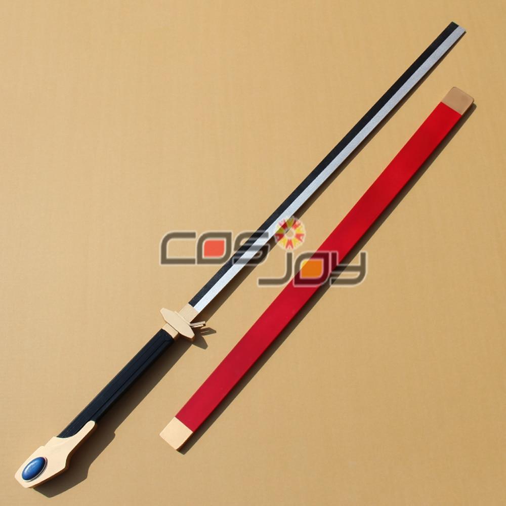 """Cosjoy 44/"""" Kantai Collection Tenryū Sword with Sheath Replica Cosplay Prop 0998"""