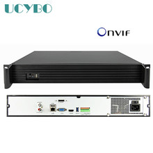 36CH channel 960P 1080P HD Network CCTV NVR onvif video recorder for 16CH 5mp 4mp 3mp 2mp ip camera surveillance system