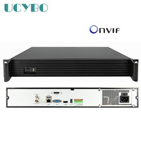 36CH Channel 960P 1080P HD Network CCTV NVR Onvif Video Recorder For 16CH 5mp 4mp 3mp