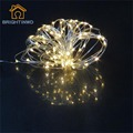 10M 100 led 5V USB Powered Outdoor More Colors Led Copper Wire String Lights Christmas Festival Wedding Party Decoration
