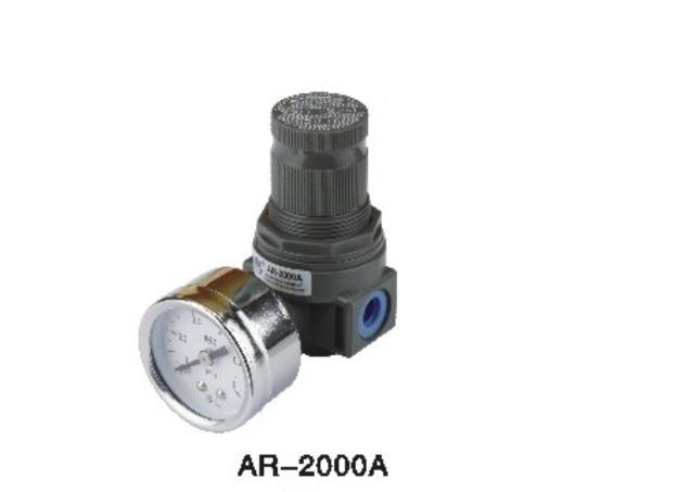 SMC type Pneumatic Air Regulator AR-2000A,BR-2000A