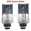 1Pair 35W 12V D2S Xenon Bulbs Replacement HID Kit of Auto Car Headlights Lamp W/ 4300/5000/6000/8000/12000K Xenon Conversion KIT