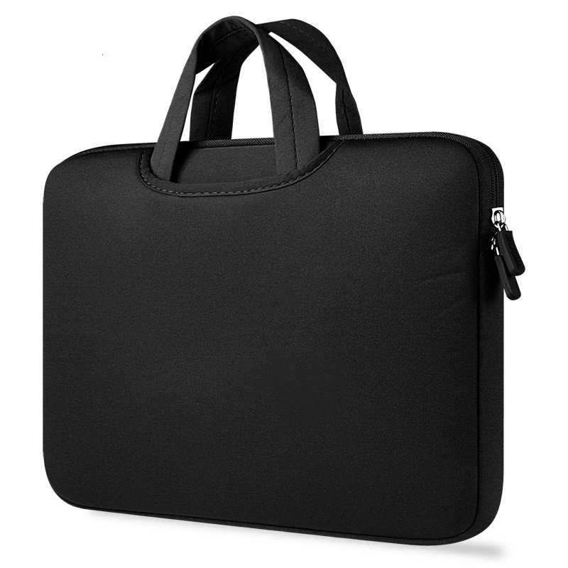 "Новая разноцветная мягкая сумка для ноутбука, сумка для ноутбука ipad Macbook Pro Air Dell Lenevo hp 11 ""12"" 13 ""15"" 15,6 ""дюймов"