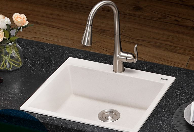 acquista all'ingrosso online granite single bowl sinks da ... - Bagno Lavabo In Pietra Trogolo