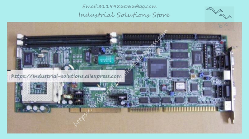 все цены на ICP ROCKY-538TXV V6.2 Industrial Control Mainboard Rocky-538tx 100% tested perfect quality онлайн