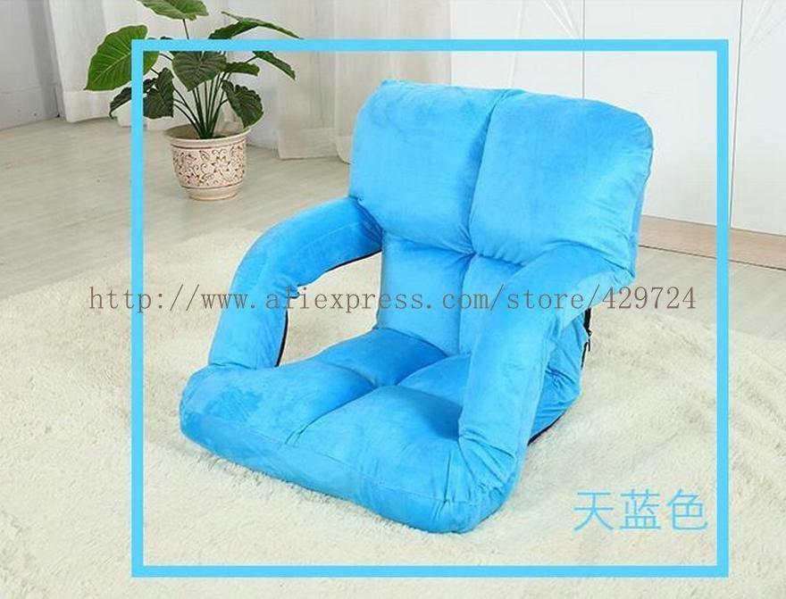 Kreatives Design, Lazy Boy Sofa, Bequeme Freizeit Sofa Mit Armlehne,  Gefaltet Schlafsofa, Sofakissen Tatami Möbel SF003 In Kreatives Design,  Lazy Boy Sofa, ...