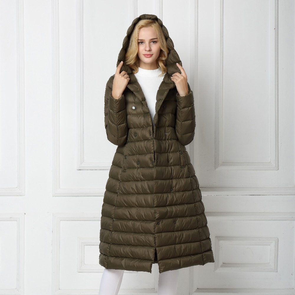 Womens Down Jacket Winter Down Jackets T-insided23 Female About Everything Feathers For Women Mujer Para Shelter Long Bags