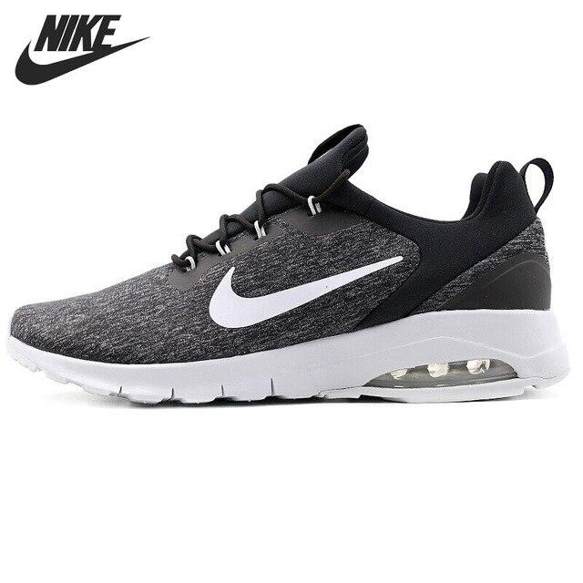 021f70cd Оригинальный Новое поступление 2018 NIKE Air Max Motion обувь для бега Для  мужчин кроссовки