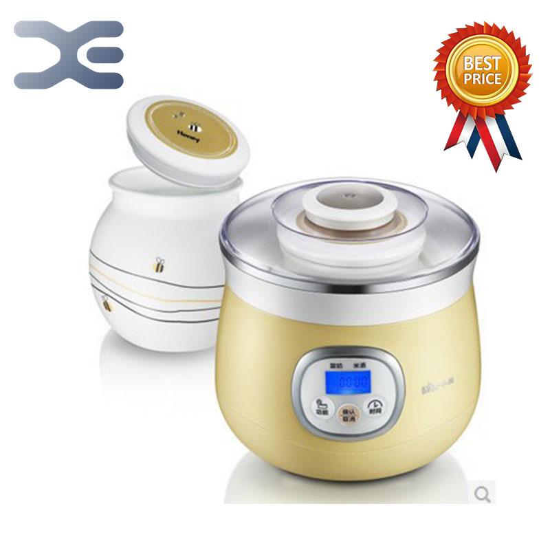 High Quality Kitchen Appliance Yogurt Makers Thermoregulator Multivarka Yogurt паркер