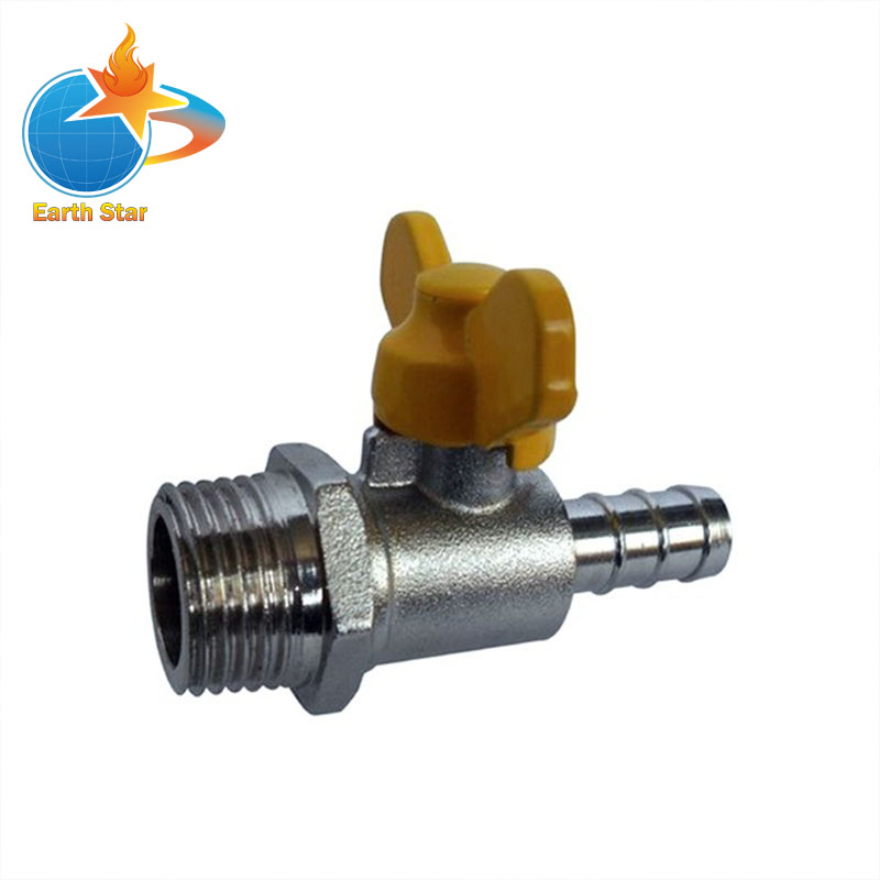 12 High Quality Gas Valve Water Heater Stove Gas Natural Gas Ball Valve Gas Stove Front Valve
