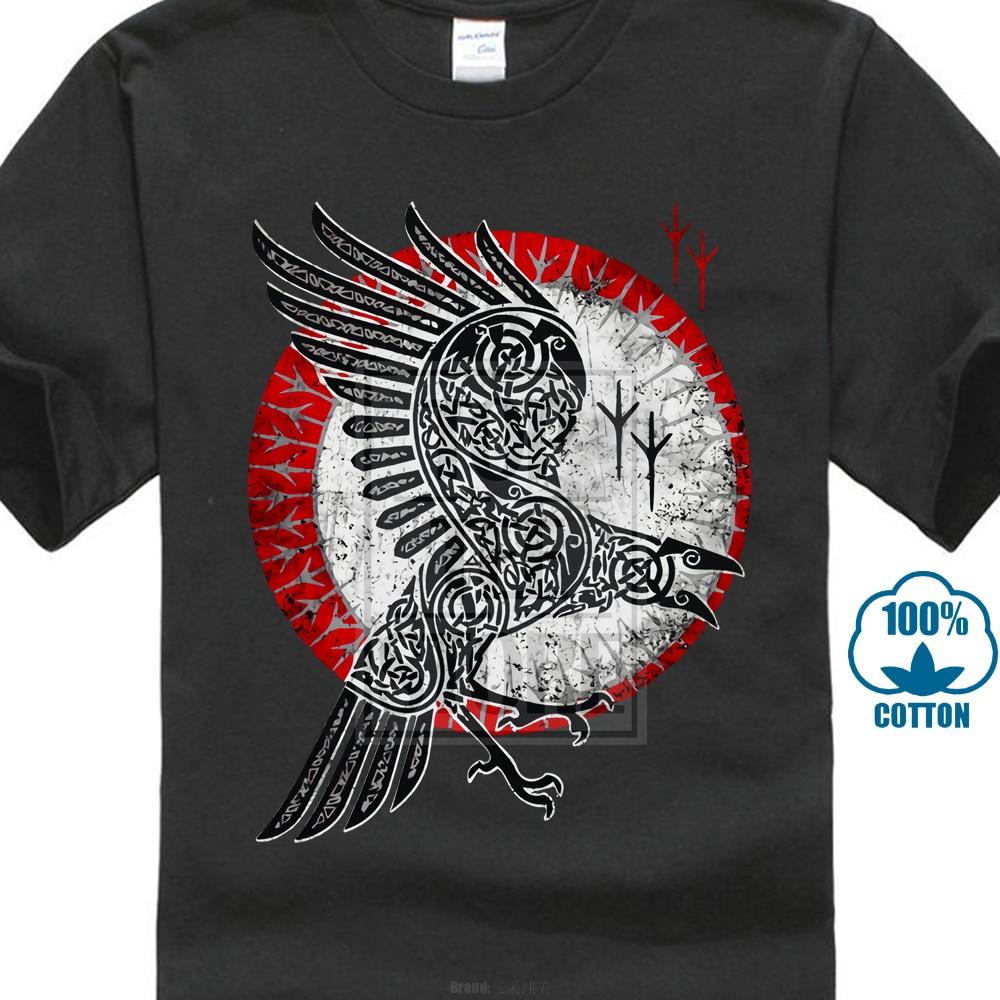 Viking Bracelet T-Shirt Walhalla Thor Loki Odin Wikinger Vikings Norse Armreif