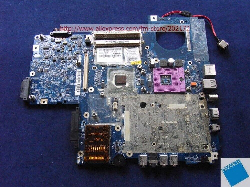 K000054700 Motherboard for Toshiba Satellite P200 P205  LA-3442P ISRAA L40K000054700 Motherboard for Toshiba Satellite P200 P205  LA-3442P ISRAA L40