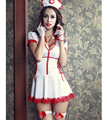 Affordable Goods Cosplay Sexy Lingerie Suit Uniforms Temptation Role Playing Sexy Nurse Costumes Stage Clothes Wholesale Retail