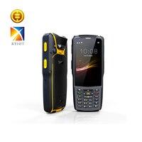 XTN5S qr code scanner 2D wireless pda bluetooth barcode scanner android pda barcode scanner data terminal
