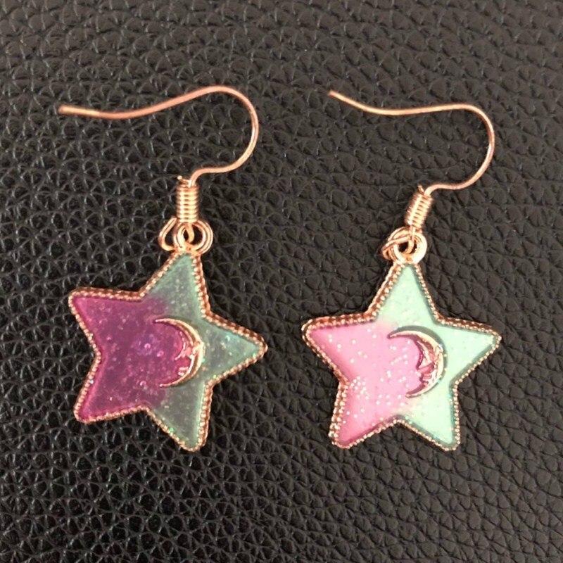 EK2054 Star