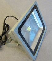 Free Shipping To North America High Power IP65 White 50w Led Flood Light 8pcs Lot Used