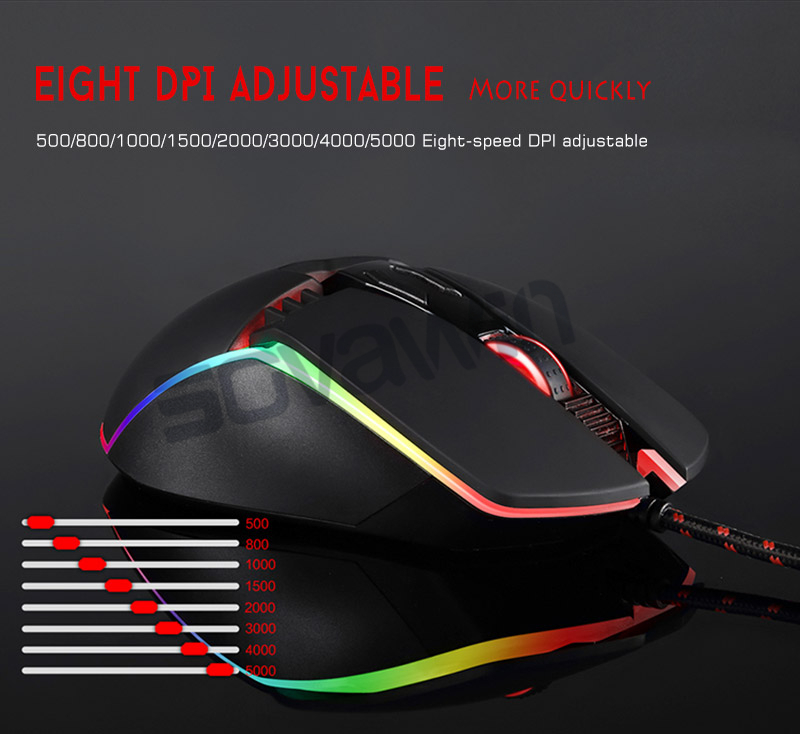 mouse professional