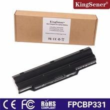 Kingsener японский сотовый fpcbp331 батарея для fujitsu lifebook ah532 ah532 a532 ah512/gfx fpcbp331 fmvnbp213 fpcbp347ap 4400 мАч